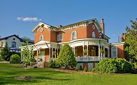The Carriage House Inn Bed & Breakfast Lynchburg