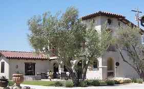 Croad Vineyards - The Inn Paso Robles