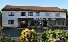 Willowbank Hotel Largs Scotland