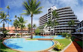 The Patong Beach Hotel