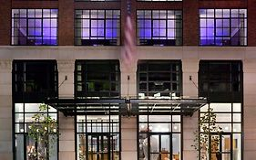 The Crosby st Hotel