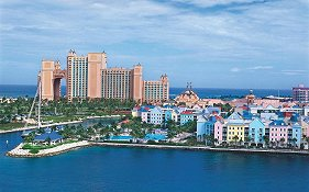 Atlantis Harborside Resort