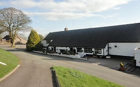 The Dog And Partridge Country Inn Ashbourne