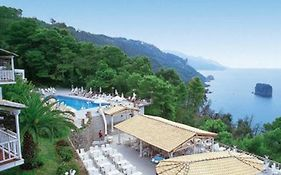 Golden View Hotel Corfu Island