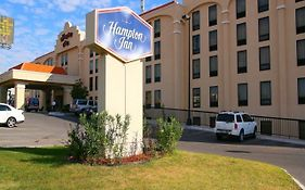 Hampton Inn Chihuahua Mexico