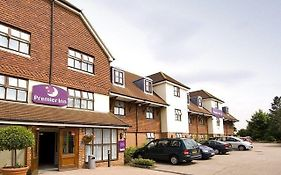 Premier Inn London Gatwick Airport South