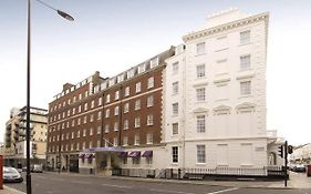 Quality Hotel Westminster, Victoria London United Kingdom