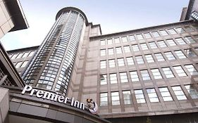 Premier Inn London Blackfriars