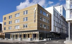 Premier Inn Greenwich London