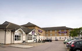 Barking Premier Inn