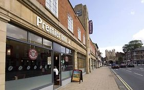 Premier Inn York City Centre