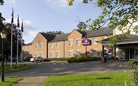 Premier Inn North York 3*
