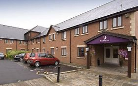 Premier Inn Chorley North