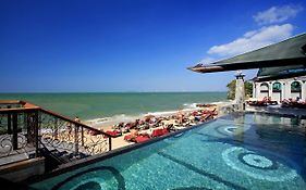 Centara Grand Modus Resort Pattaya 5*