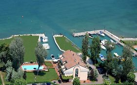 Yachting Hotel Mistral Sirmione