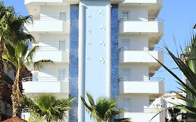 Emir Fosse Beach Hotel photos Exterior