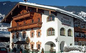 Pension Tannerhof Zell am Ziller