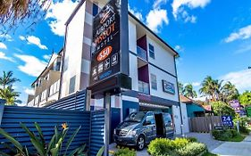 Airport Ascot Motel Brisbane
