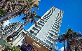 International Beach Resort Gold Coast