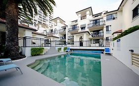 Island Beach Resort Gold Coast