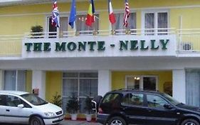 Monte Nelly Hotel Bucharest