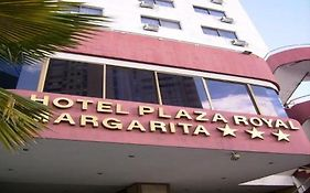 Hotel Plaza Royal Margarita
