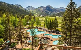 Resort at Squaw Creek Olympic Valley California