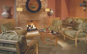 Fairmont Princess Hotel Scottsdale Arizona