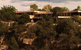 Thunderbird Hotel Grand Canyon