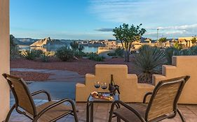 Resorts at Lake Powell