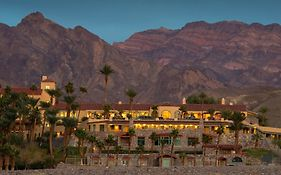 The Inn at Furnace Creek Death Valley Ca