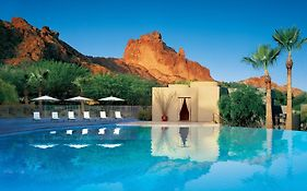 Sanctuary Resort Arizona