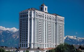 The Grand America Hotel Salt Lake City Ut