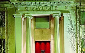 Royalton Hotel New York