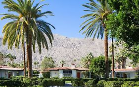 Avalon Hotel And Bungalows Palm Springs photos Exterior