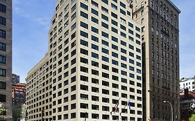 Loews Regency New York