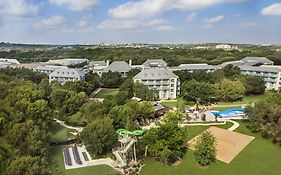 Hyatt Hill Country Resort San Antonio Texas