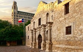 The Emily Morgan Hotel - A Doubletree By Hilton San Antonio 4* United States