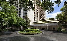 St Regis Hotel in Houston
