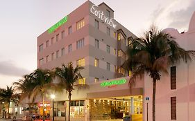 Courtyard Marriott South Beach Miami