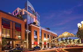 Hard Rock Hotel in San Diego Ca