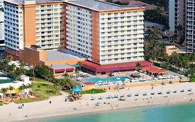 Ramada Plaza Marco Polo Beach Resort Reviews