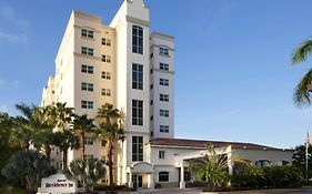 Residence Inn Aventura Mall Miami Reviews