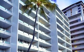 Outrigger Regency on Beachwalk