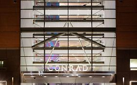 Conrad New York Hotel