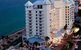 Pelican Grand Beach Resort ft Lauderdale