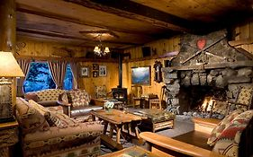 Tamarack Lodge Ca