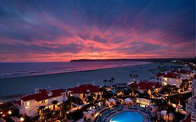 Beach Village at The Del Coronado Ca
