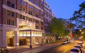 Park Hyatt in Washington Dc