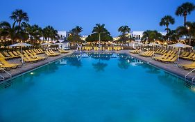 Postcard Resort St Pete 3*